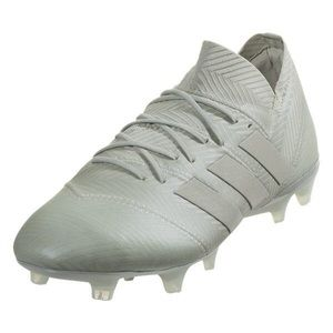 Adidas Nemeziz Grey Cleats